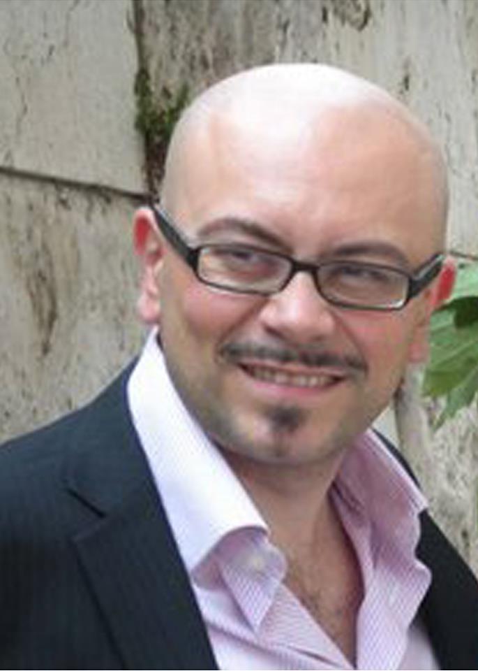 Francesco Gismondi