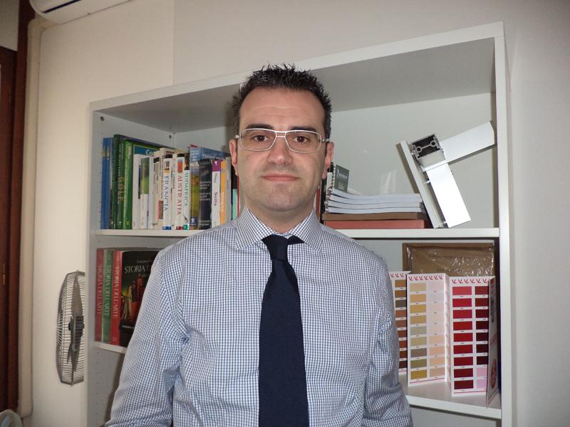 Daniele Agostinelli