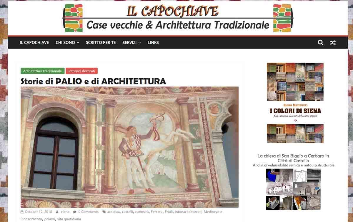 Siti Di Architetti Italiani come fare un sito web per architetti - architettifreelance