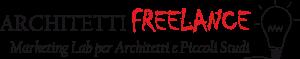 Architetti freelance logo
