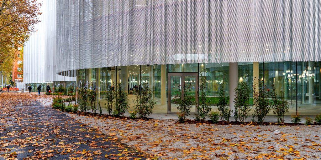 Progetti Architettura Campus Bocconi Milano