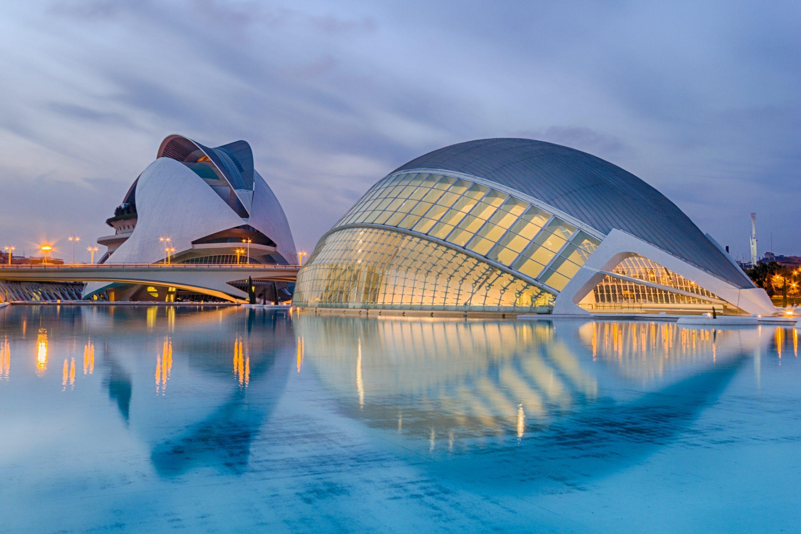 I migliori progetti di architettura da cui prendere ispirazione