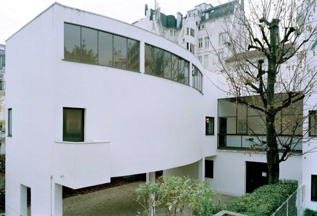 Roche-Jeanneret