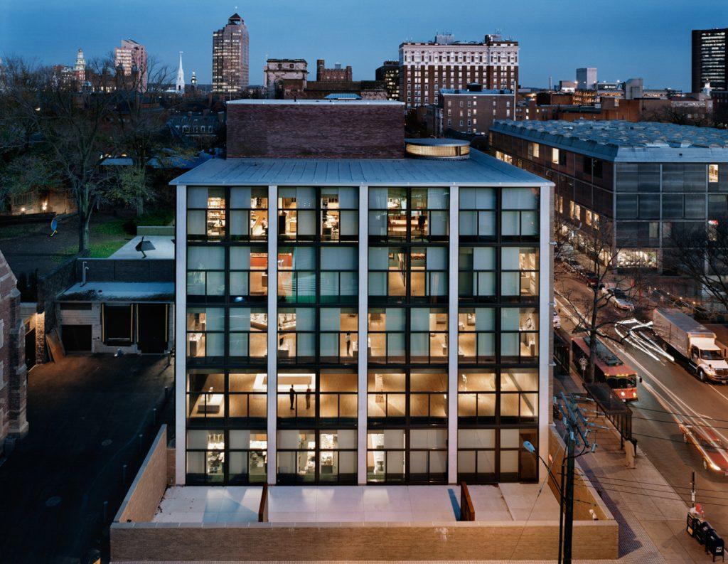 Louis Kahn Yale