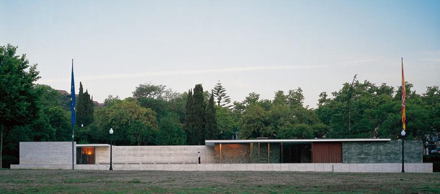 Minimalismo in architettura: un po' di storia