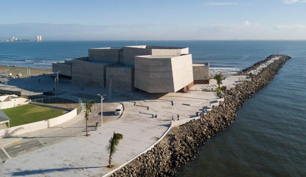 Progetti di Architettura: Foro Boca